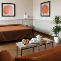 Grand Hotel Fleming Guestroom