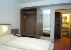 Landhotel Martinshof - มิวนิค - ห้องนอน