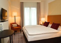 Hotel Hackescher Markt - เบอร์ลิน - ห้องนอน