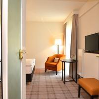 Hotel Hackescher Markt Guestroom