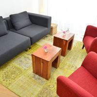 Hotel Alexander Plaza Bar/Lounge
