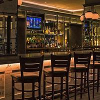 The Mayflower Hotel Autograph Collection Bar/Lounge