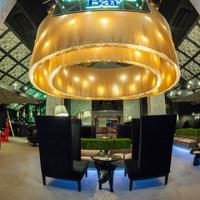 President Hotel Hotel Interior