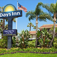 Days Inn San Diego Hotel Circle Near Seaworld Welcome to the Days Inn San Diego Hotel