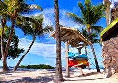 Ibis Bay Beach Resort - คีย์เวสต์ - ชายหาด
