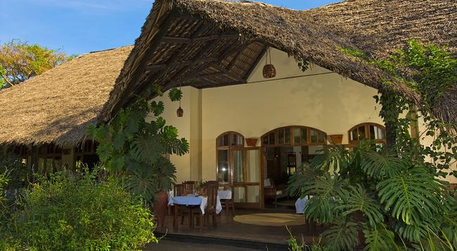 Moivaro Coffee Plantation Lodge - Arusha - Building