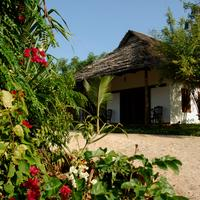 Fumba Beach Lodge Exterior