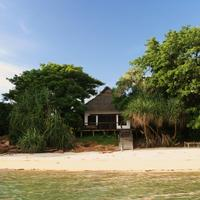 Fumba Beach Lodge Beach