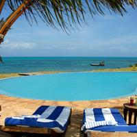 Fumba Beach Lodge Recreation