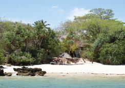 Fumba Beach Lodge - แซนซิบาร์ - วิวภายนอก