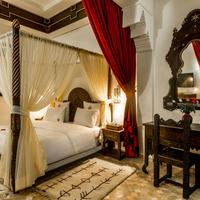 Hotel & Ryad Art Place Marrakech Guest room