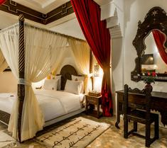Hotel & Ryad Art Place Marrakech