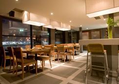 Hôtel Ruby Foo's - มอนทรีออล - ร้านอาหาร