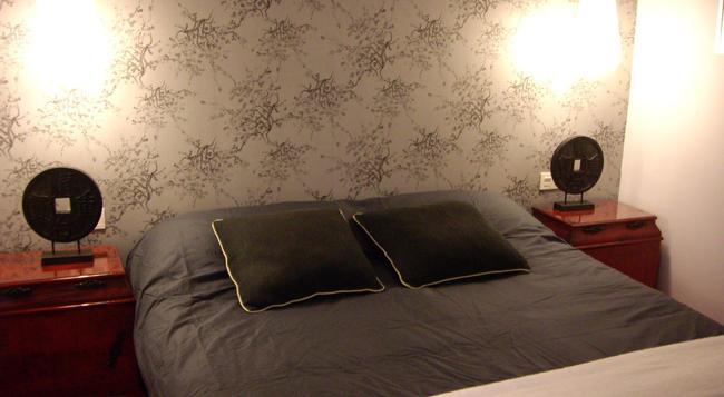 B&B Almirante - Valencia - Bedroom
