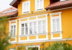 Villa Ceconi - ซาลส์บูร์ก - วิวภายนอก