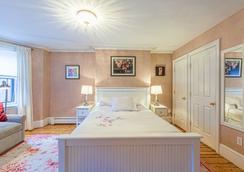 Aisling - บอสตัน - ห้องนอน