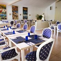 Fantasy Island Beach Resort Dining