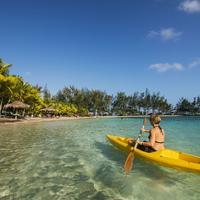 Fantasy Island Beach Resort Boating