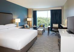 Hyatt Regency Atlanta Perimeter Villa Christina - แอตแลนตา - ห้องนอน