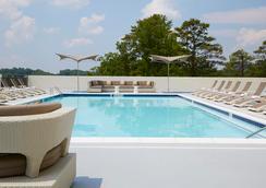 Hyatt Regency Atlanta Perimeter Villa Christina - แอตแลนตา - สระว่ายน้ำ
