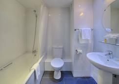 Cobden Hotel Birmingham - เบอร์มิงแฮม - ห้องน้ำ