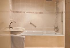 Hotel Aadam Wilhelmina - อัมสเตอร์ดัม - ห้องน้ำ