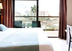 Aluasoul Palma - ปาลมา มายอร์กา - ห้องนอน