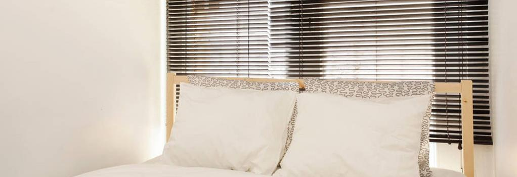 Colony Hostel - Istanbul - Bedroom