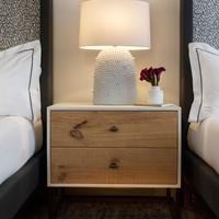Kimpton Glover Park Hotel Guestroom