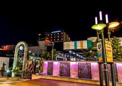 J Dream Hotel - เจจู - สถานที่ท่องเที่ยว