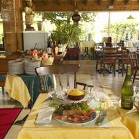 Fasthôtel Chambery Restaurant