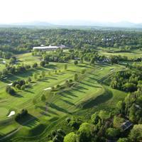 The Boars Head Golf course