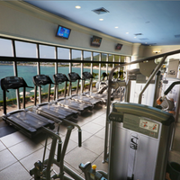 Simpson Bay Resort & Marina Gym