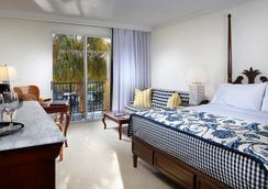 Inn at Pelican Bay - เนเปิลส์ - ห้องนอน