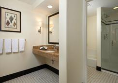 Inn at Pelican Bay - เนเปิลส์ - ห้องน้ำ