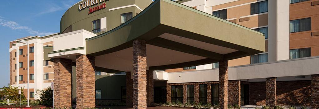 Courtyard Houston NASA/Clear Lake - Houston - Building