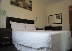 Camden Lock Hotel - ลอนดอน - ห้องนอน