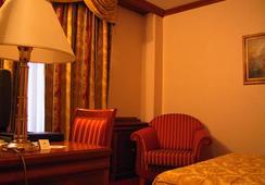 Hotel President - ซาดาร์ - ห้องนอน