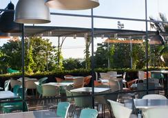 Hotel Gran Marquise - ฟอร์ทาเลซ่า - ร้านอาหาร