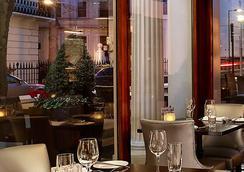 Blakemore Hyde Park - ลอนดอน - ร้านอาหาร