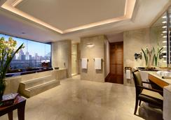 The Sultan Hotel & Residence Jakarta - จาการ์ตา - ห้องน้ำ