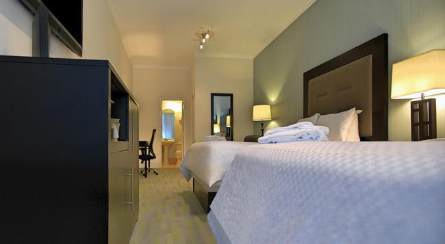 Rodeway Inn Center City - Philadelphia - Bedroom