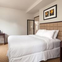 The Hotel 91 Guest room