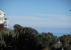 Hilton Head Island Beach & Tennis Resort - ฮิลตันเฮด - ชายหาด