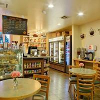 Juniper Springs Resort Cafe