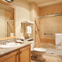 Juniper Springs Resort Bathroom