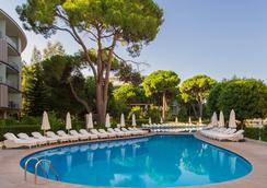 Calista Luxury Resort - เบเลก - สระว่ายน้ำ