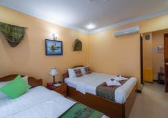 Taingleap Angkor Villa - เสียมเรียบ - ห้องนอน
