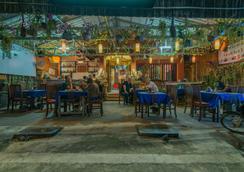 Taingleap Angkor Villa - เสียมเรียบ - ร้านอาหาร