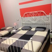 Hotel Bella Vita Guestroom